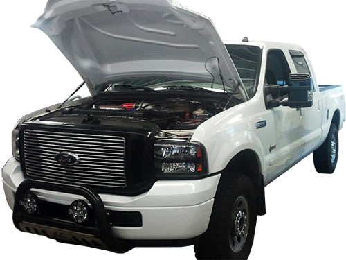 Ford F250 Transmission Repair So MD